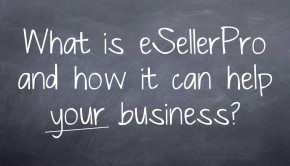 What is eSellerPro and how it can help your business