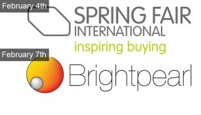 Mathew Ogborne Speaking Live at the Spring Fair & Brightpearl Bristol